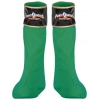 Power Rangr Green Boot Covers